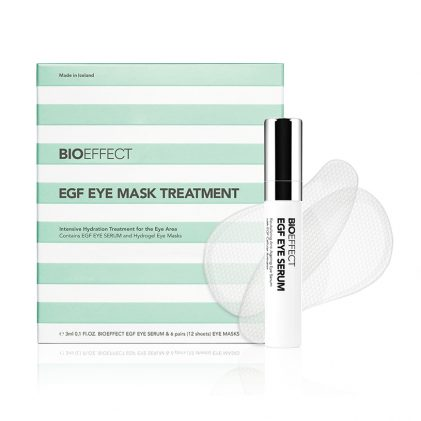BIOEFFECT EYE MASK TEARTMENT